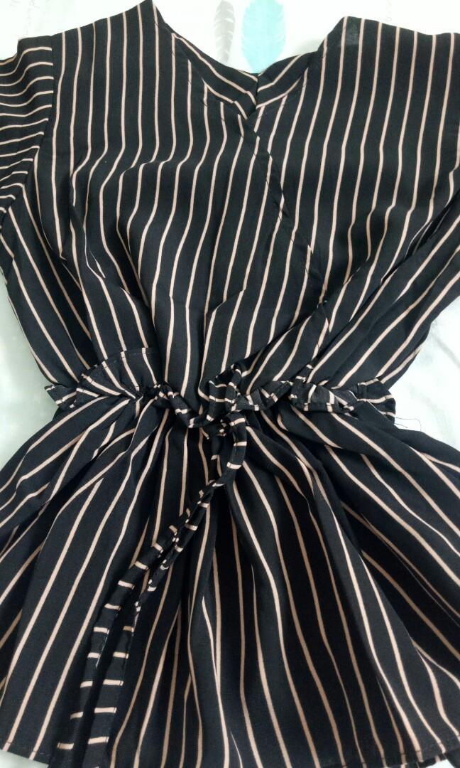 Lines blouse