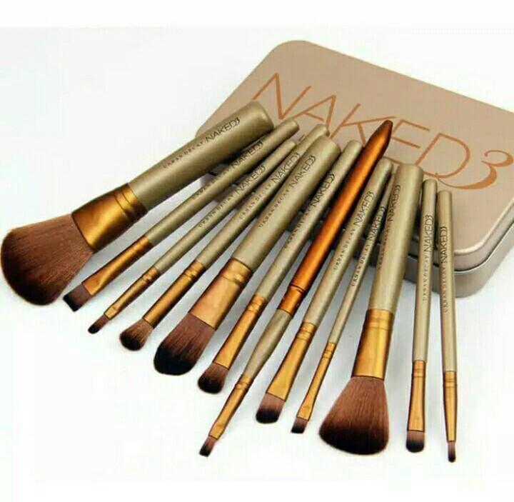Make up set 12pc