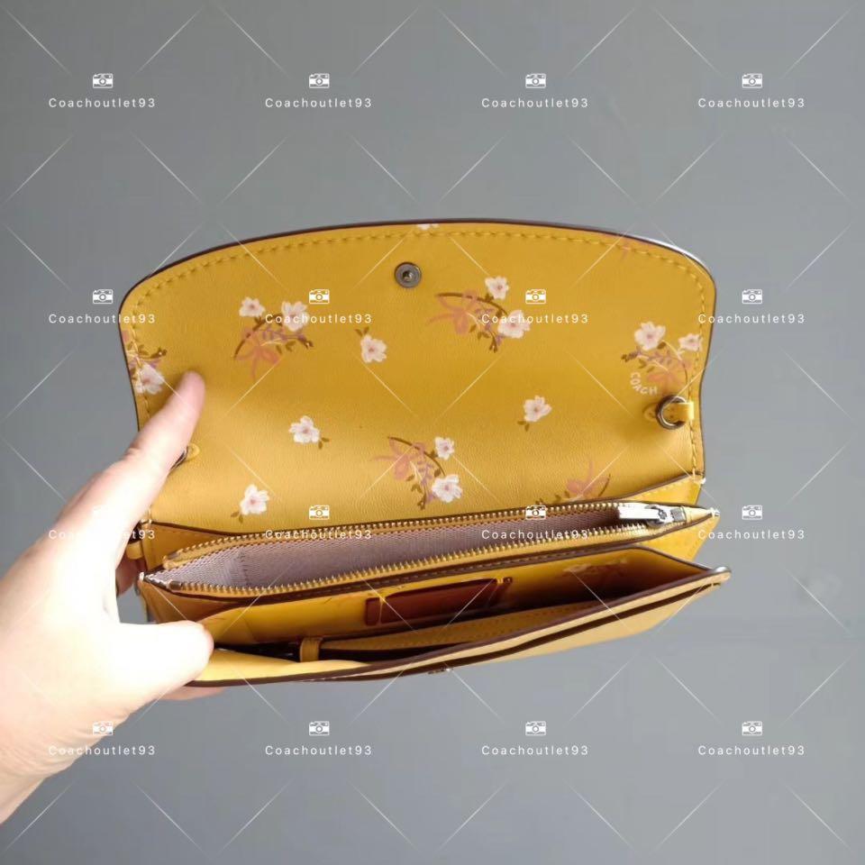 Mother's Day Promo Coach Handbag