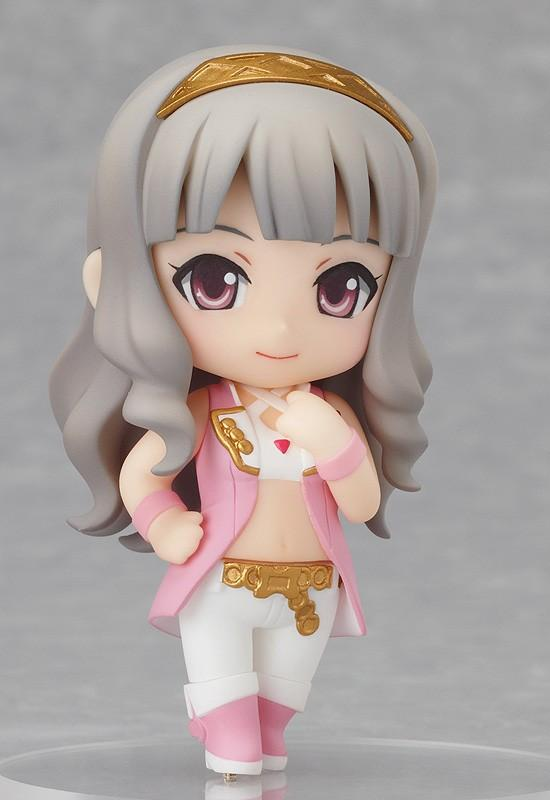 Nendoroid Petit The IDOLM@STER 2 - Stage 01 Figure