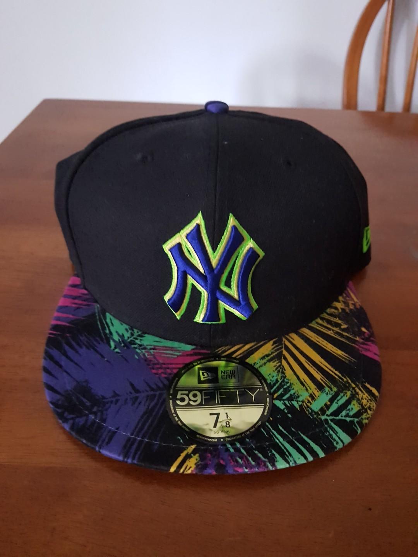 0d5c622b72 NEW ERA 59FIFTY NY CAP