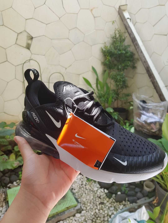 buy popular 6eae7 1d559 Nike Airmax 270 100% ORIGINAL FROM KOREA