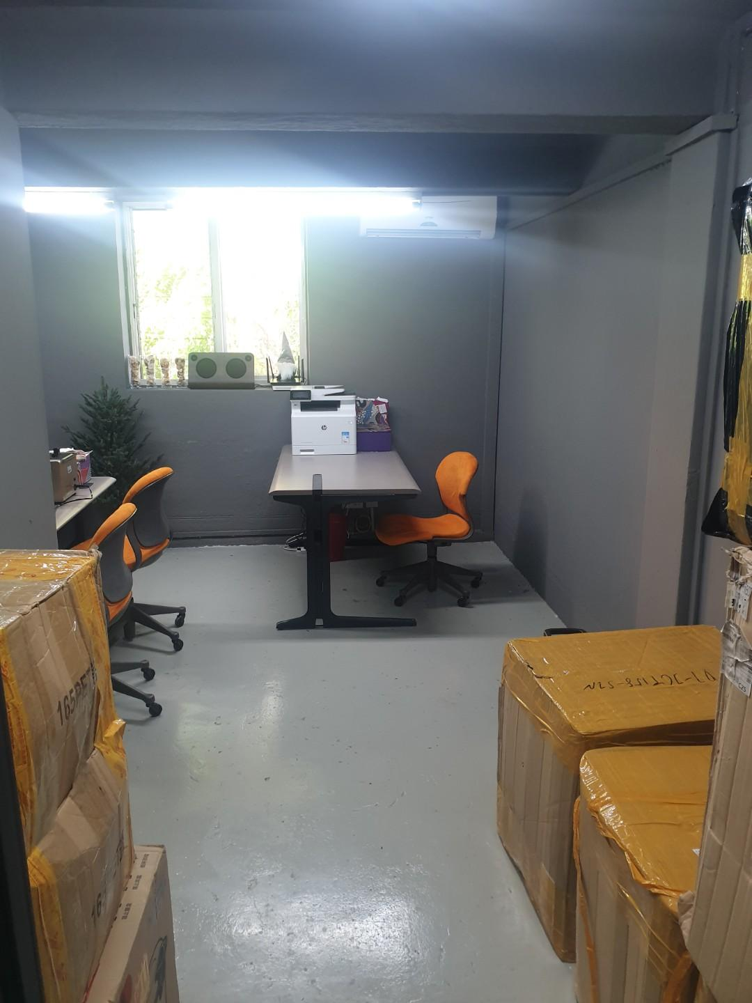 Office space for takeover/rent