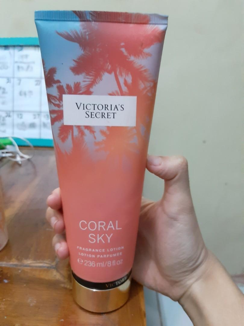 Parfum victoria secret ori