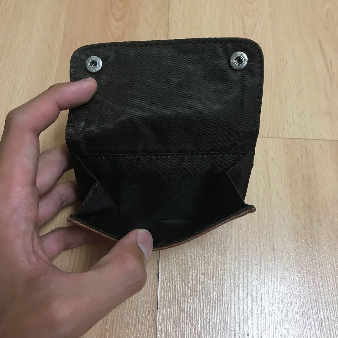 Porter 短夾 錢包