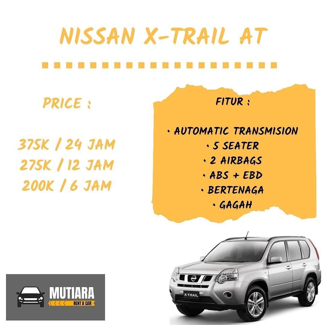 Rental Mobil Khusus Mahasiswa Syarat KTM/KTP