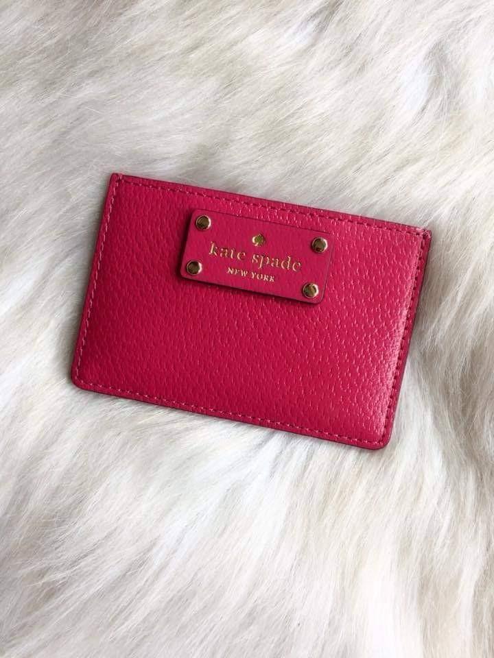 Sale Kate Spade Card Holder