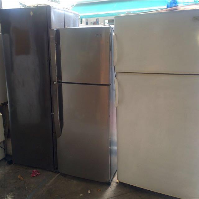 Second Hand Refrigerators Washing Machines Freezers