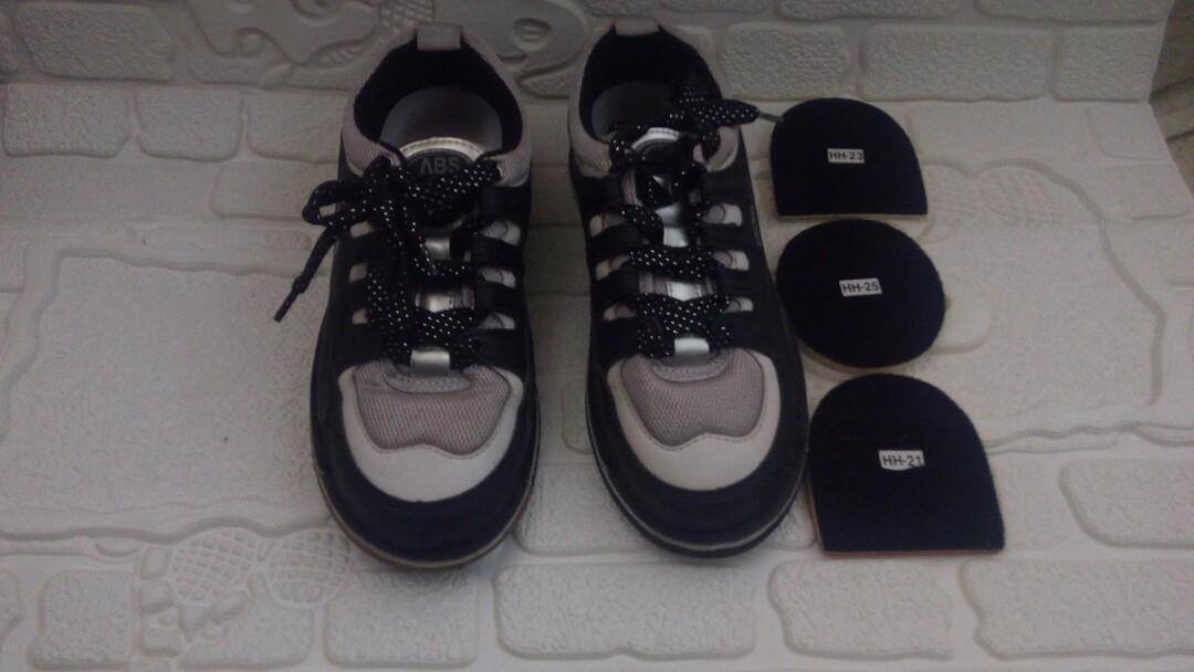 Sepatu Bowling Pro-am