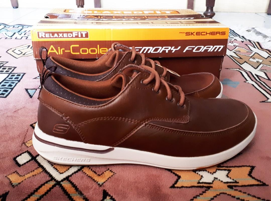 Skechers Relaxed Fit. BNIB. Murmer