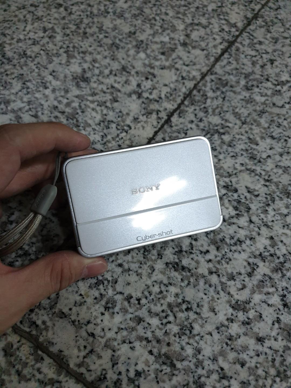 Sony pocket camera dsc - t2