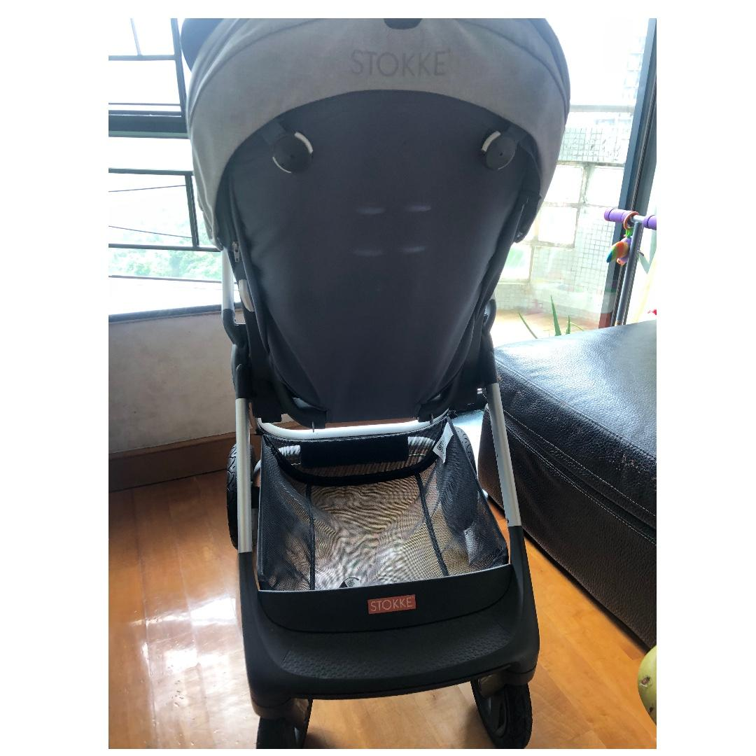 Stokke stroller good condition