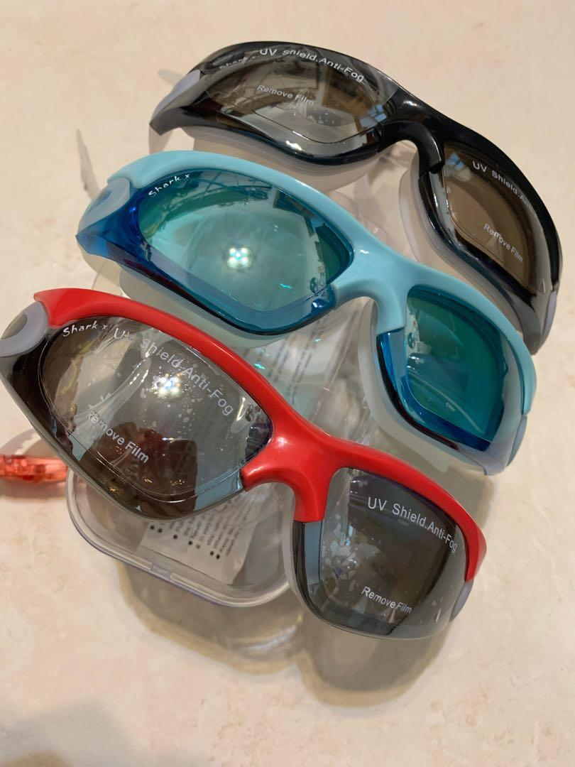 Swimming Goggles,泳鏡