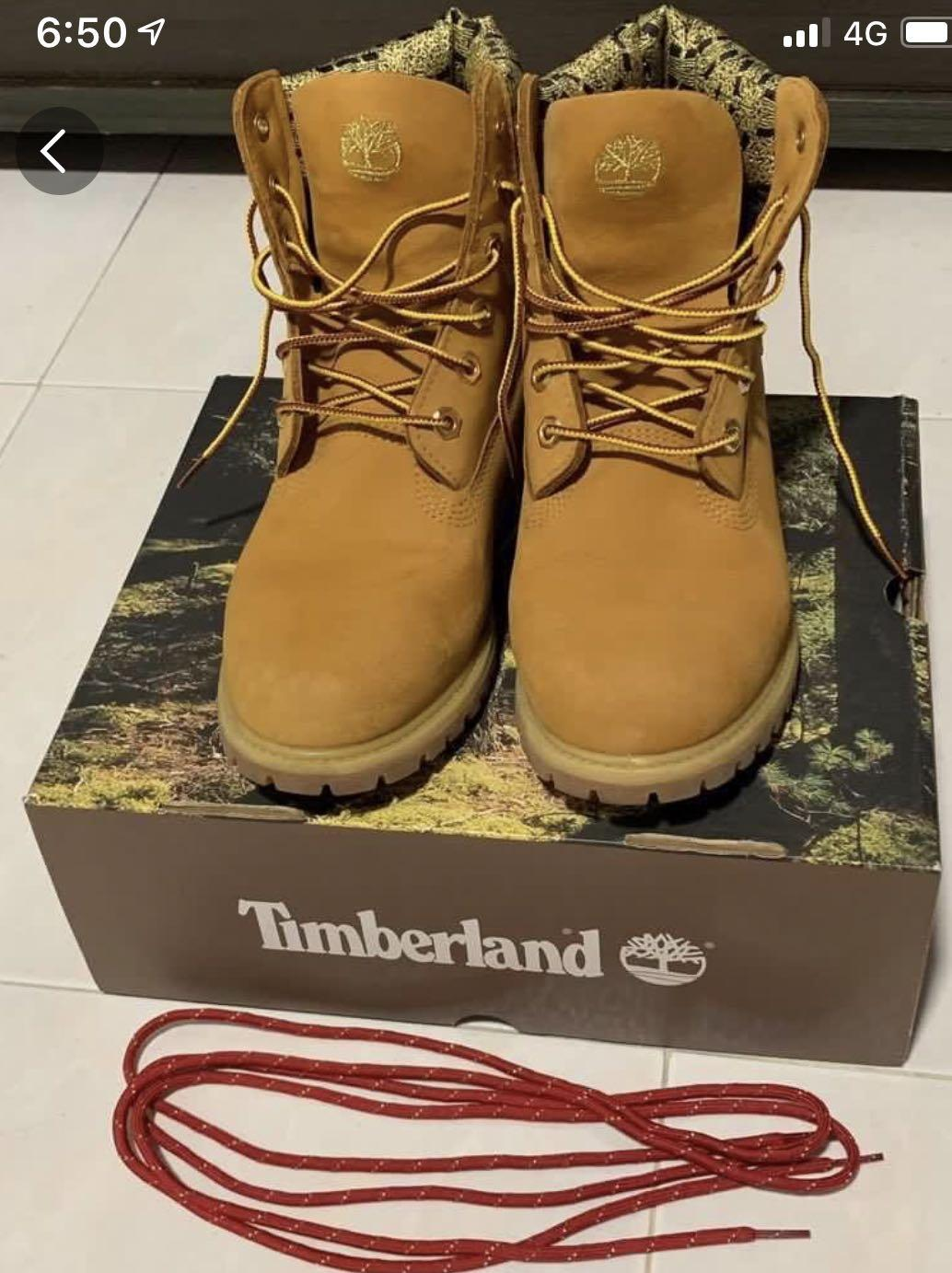 How To Know It's Original Timberland