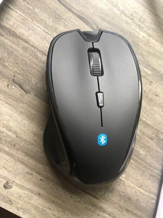 🚚 Wireless Bluetooth mouse in stock