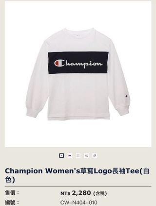 Champion Sweatshirt #m