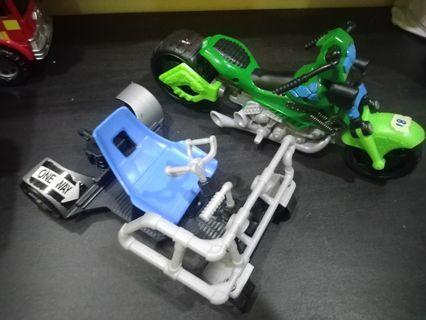 Tmnt vehicle