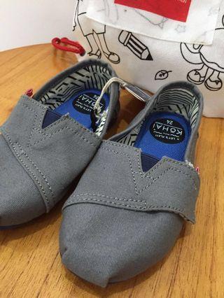 Sepatu Wakai Balita New