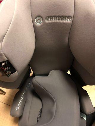 Concord Transformer Pro Car Seat
