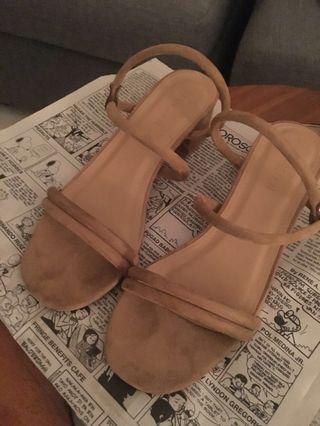 e91a6513e parisian sandals size 7   Design & Craft   Carousell Philippines