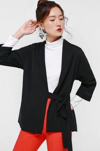 Love Bonito Hilary Relaxed Fit Blazer