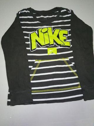 Baju Anak Laki Nike Boy Original Training