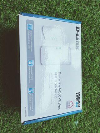 🚚 Wifi range extender