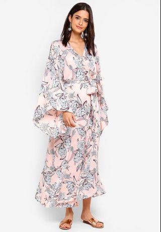 ZALIA Kimono Robe