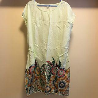 日本牌子TITICACA 簿身裙