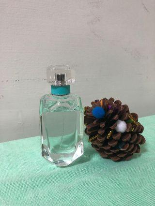 🚚 Tiffany &co分裝香水