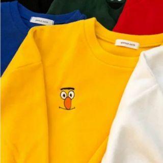 BRAND NEW Sesame street pullover