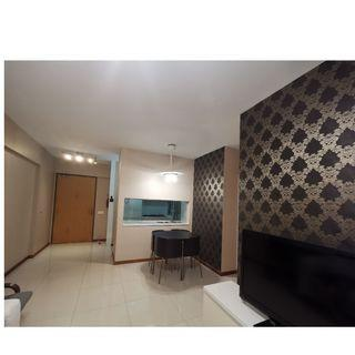 Conveniently Located in Tampines - 4rm unit for rent!
