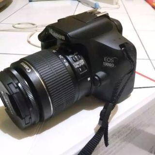 Canon eos 1300D wifi