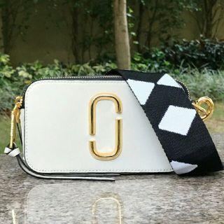 🎉😱Marc jacobs snapshot bag is back😱🎉 #ORIGINAL