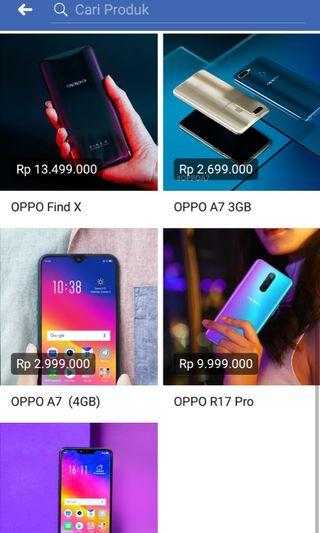 IPhone, Vivo, Oppo, Samsung, Xioami, Laptop Kamera dll...
