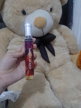 Eu the parfum