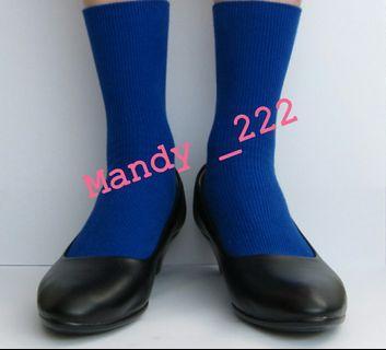 DGS 拔萃女書院 女拔 高中 高踭 返學鞋 Shoes Diocesan Girls School mandy_222 (SU021)