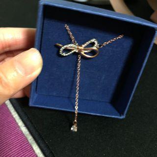 🚚 Swarovski Necklace