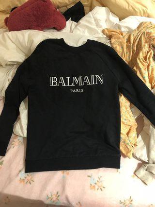 Balmain Sweatshirt[bought from Myer ]
