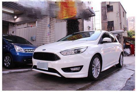 FORD 2016年 FOCUS 1500cc✨新車90萬1.5T/ I-KEY/ 盲點/ 停車輔助系統