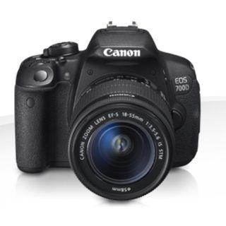 [BUNDLE] CANON 700D + 18-55mm f4 Lens + 70-300mm f4 Zoom Lens + 11-20mm f2.8 Tokina Lens