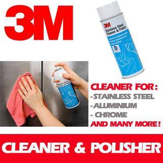 ⏱Sales • 3M 600g Stainless Steel Cleaner & Polish