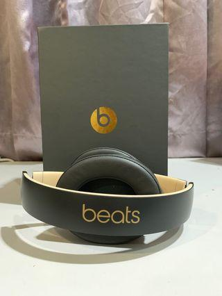 Premium Beats Studio3 Wireless (Shadow Gray)