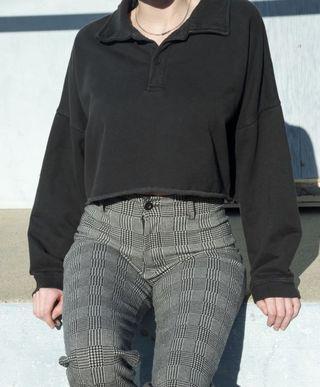 Brandy Melville Jones Sweatshirt
