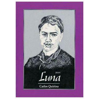 The Great Lives Series: Juan Luna