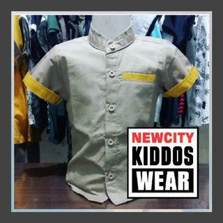 Baju Koko Anak Bayi Balita