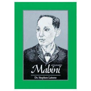 The Great Lives Series: Apolinario Mabini