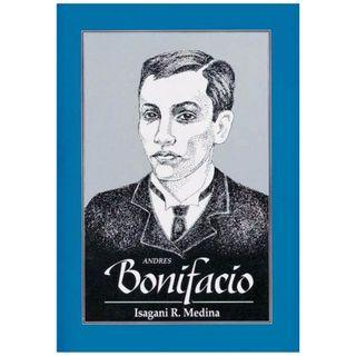 The Great Lives Series: Andres Bonifacio