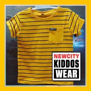 Kaos Anak Lucu Bagus Murah Size Only XL