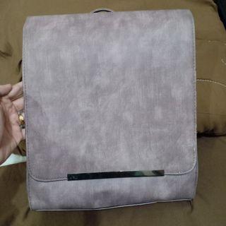 Slingbag/Backpack INCL POS SM